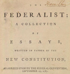 the federalist laws of john adams in the united states of america John adams [1] charles w akers john adams [2] became the second president of the united states [3] when he took the oath of office in the packed house of representatives [4] on 4 march 1797.