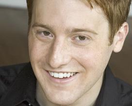 Marc Muszynski, Creator & Executive Producer