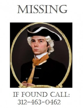 More Help Finding James Madison